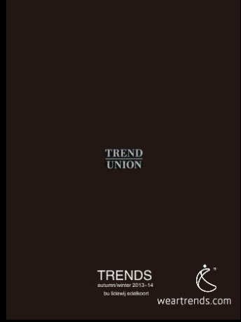 TREND UNION GENERAL TRENDS