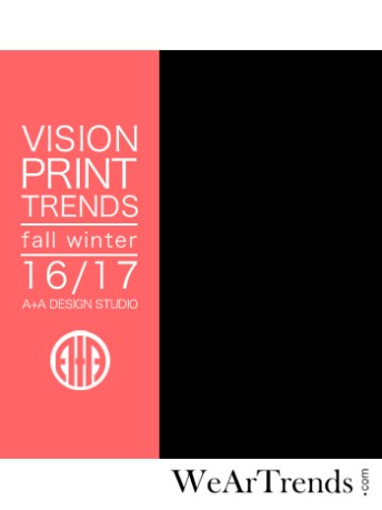A+A VISION Print Trends